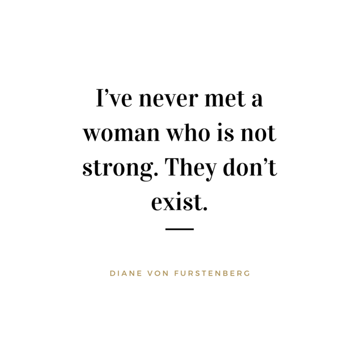 5 Of My Favourite Women's DayQuotes